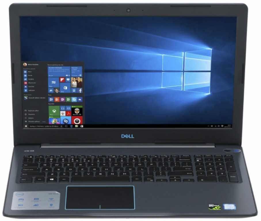 Dell 3779-7765 Laptop