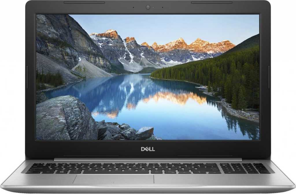 Dell 5570-6677 Laptop