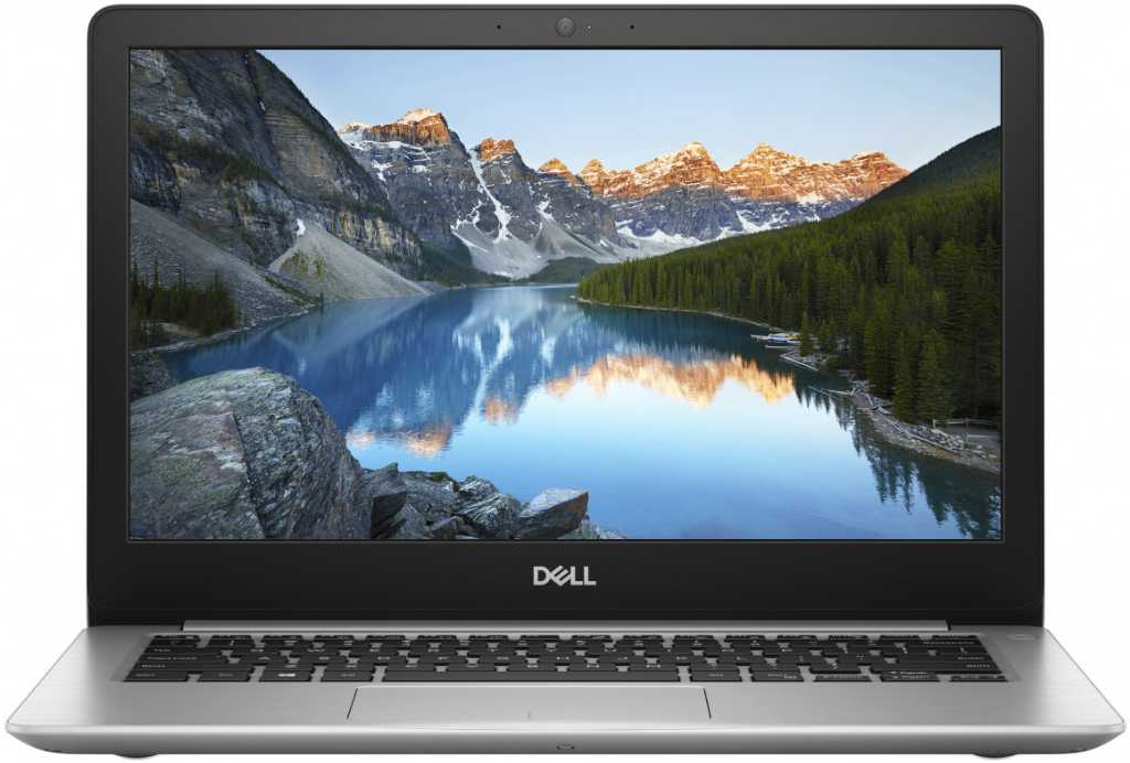 Dell Inspiron 13 (5370-1943) Laptop