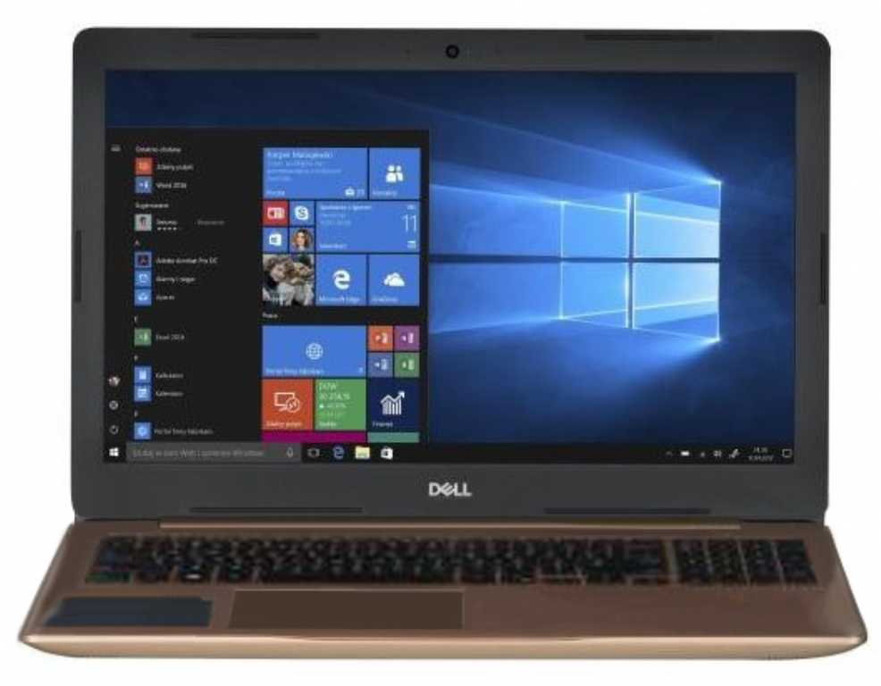 Dell Inspiron 15 (5570-2070) Laptop