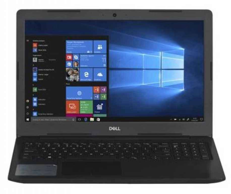 Dell Inspiron 15 (5570-2087) Laptop