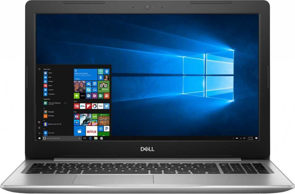 Dell Inspiron 15 (5570-2981) Laptop