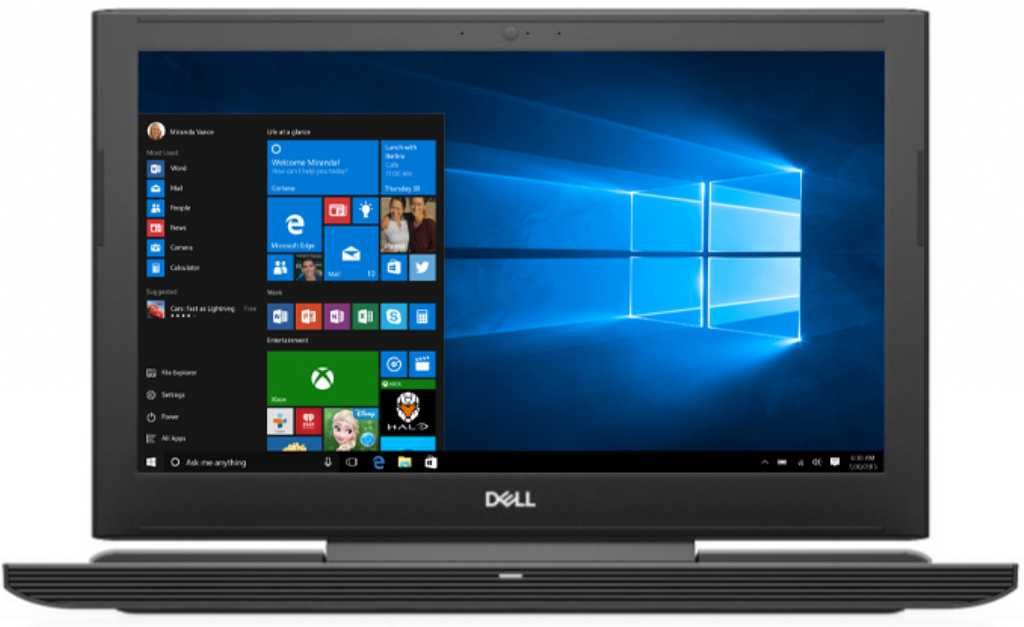 Dell Inspiron 15 (7577-6738) Laptop