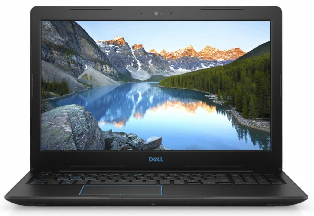 Dell Inspiron 15 G3 (3579-7550) Laptop