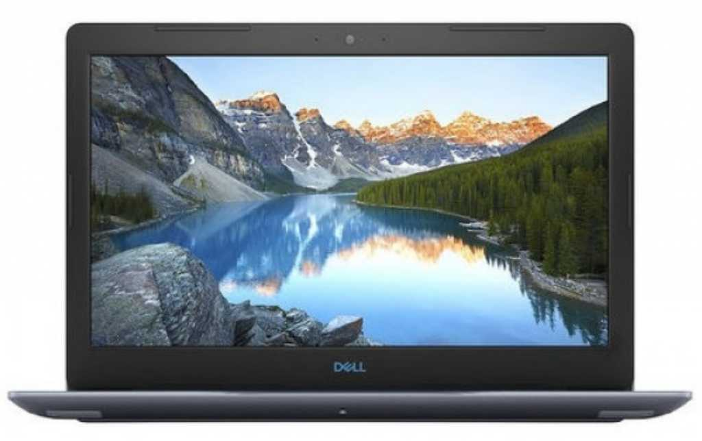 Dell Inspiron 15 G3 (3579-7628) Laptop