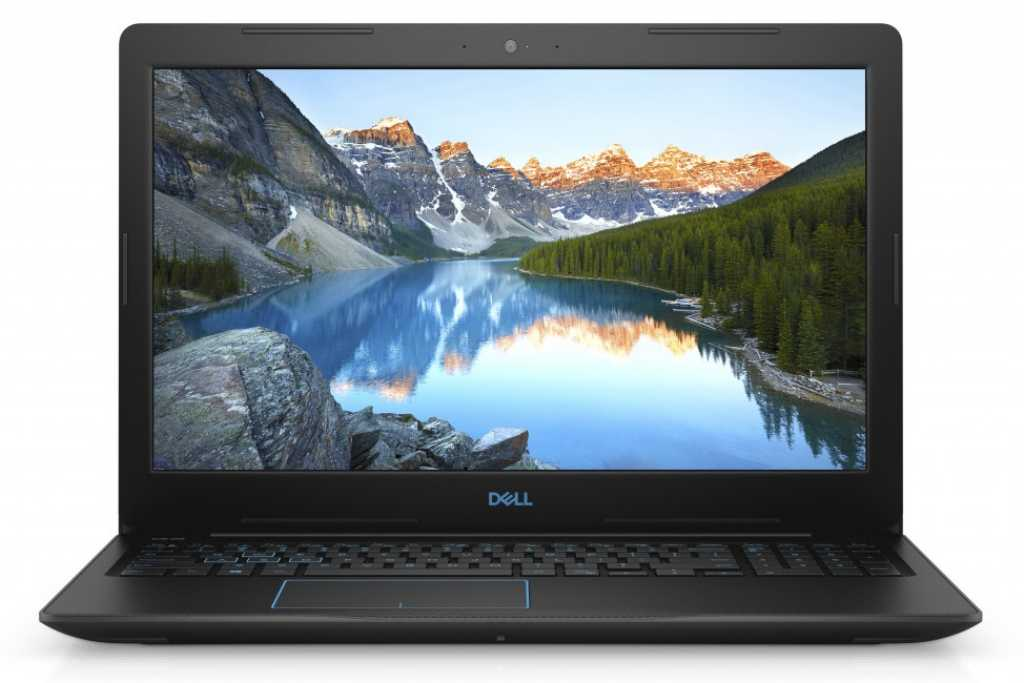 Dell Inspiron 15 G3 (3579-7642) Laptop