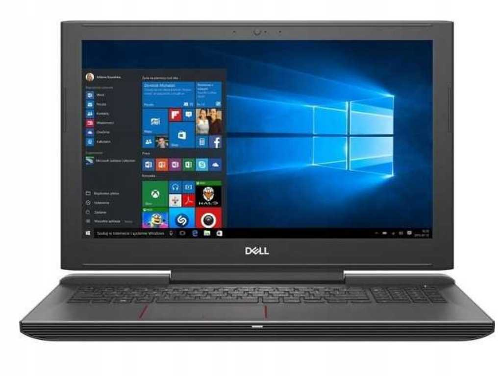 Dell Inspiron 15 G5 (5587-1424) Laptop