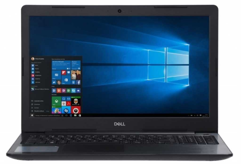 Dell Inspiron 15.6 (5570-2032) Laptop