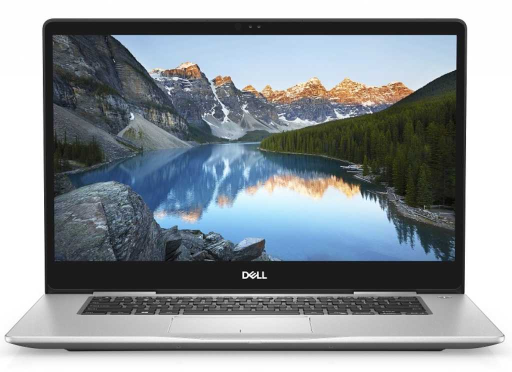 Dell Inspiron 15.6 (7570-7437) Laptop