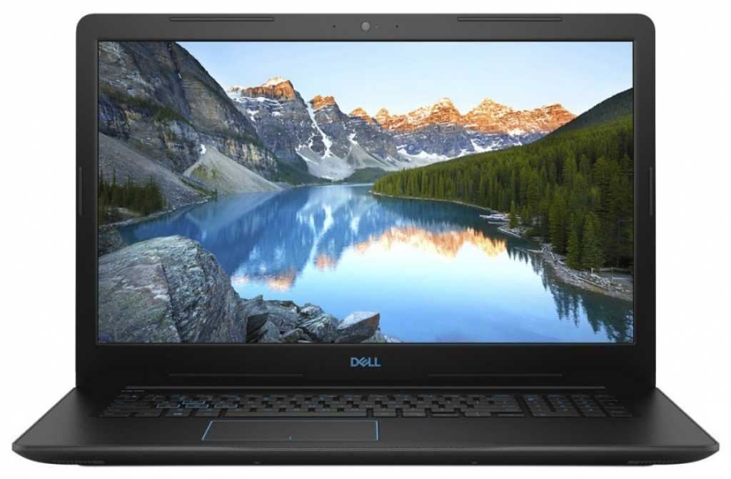 Dell Inspiron (3779-7734) Laptop