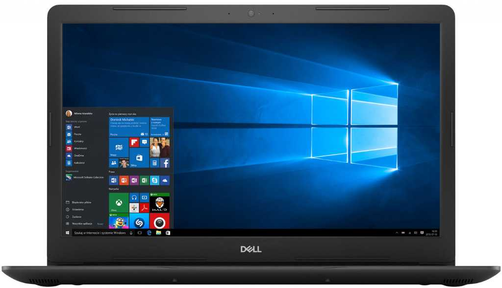 Dell Inspiron 5770 Laptop