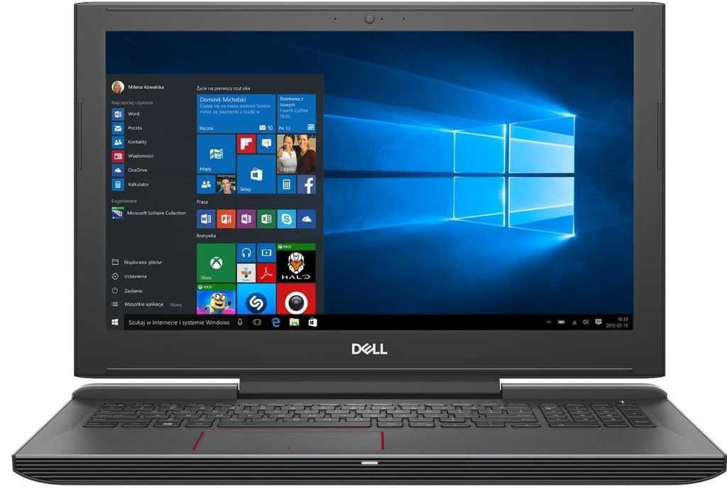Dell Inspiron G5 (5587-1417) Laptop