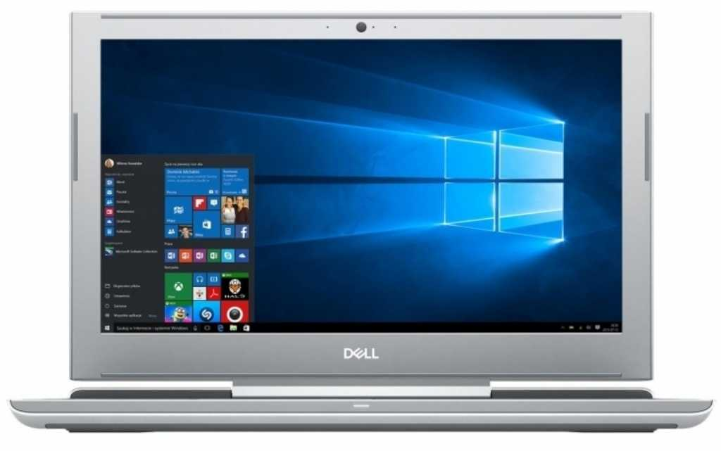Dell Vostro 7580 (N307VN7580EMEA01_1901) Laptop