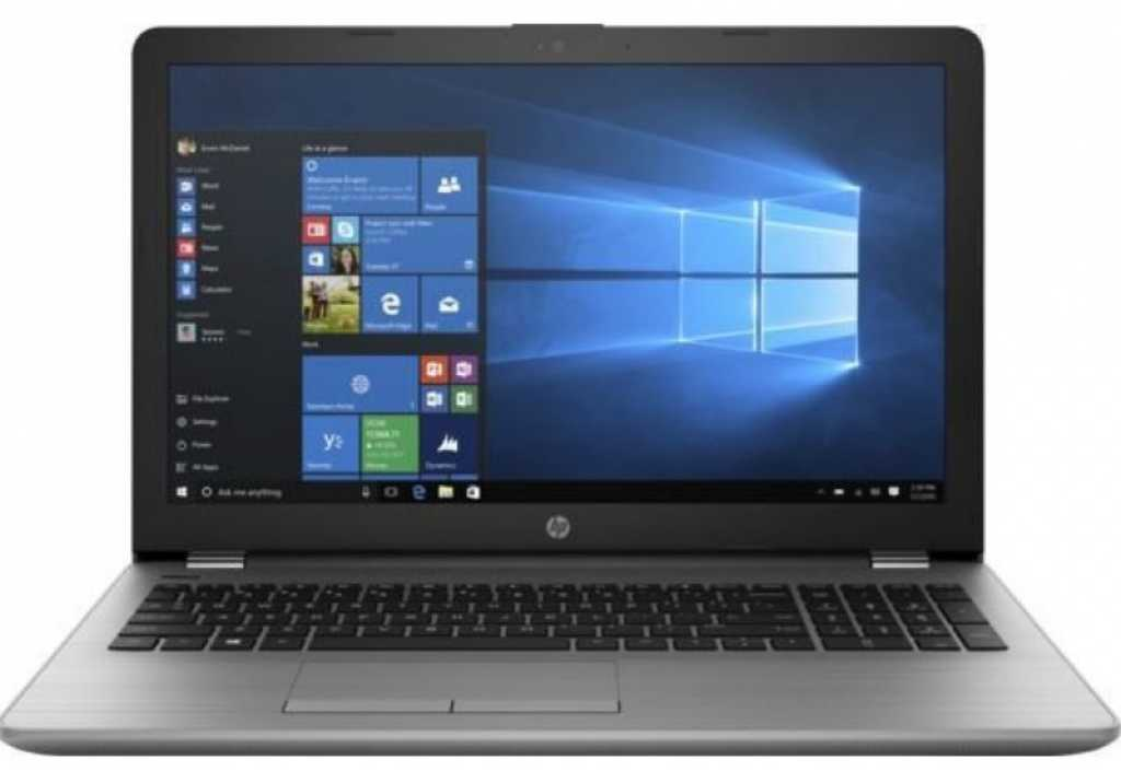 Hp 250 G6 1WY65EA Laptop