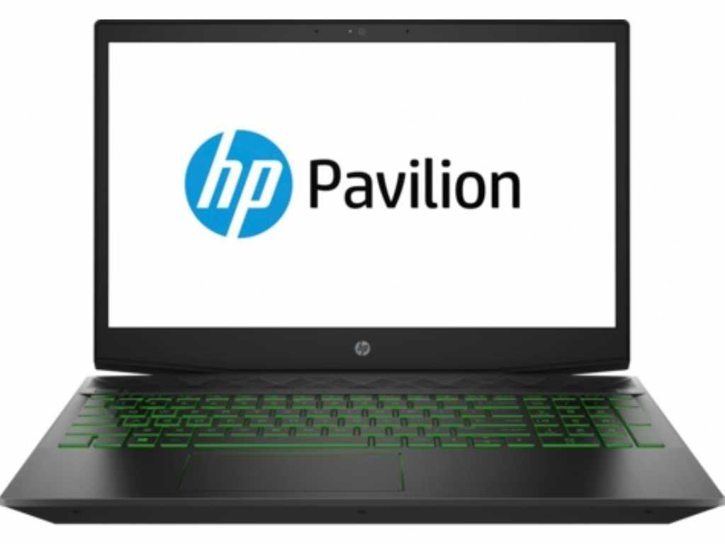 Hp Pavilion Gaming 15-cx0006nw (4UH09EA) Laptop