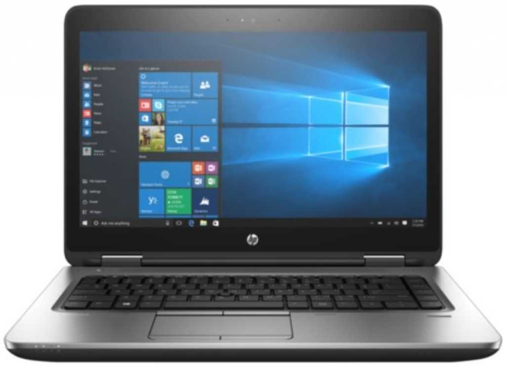 Hp ProBook 640 G3 (Z2W26EA) Laptop