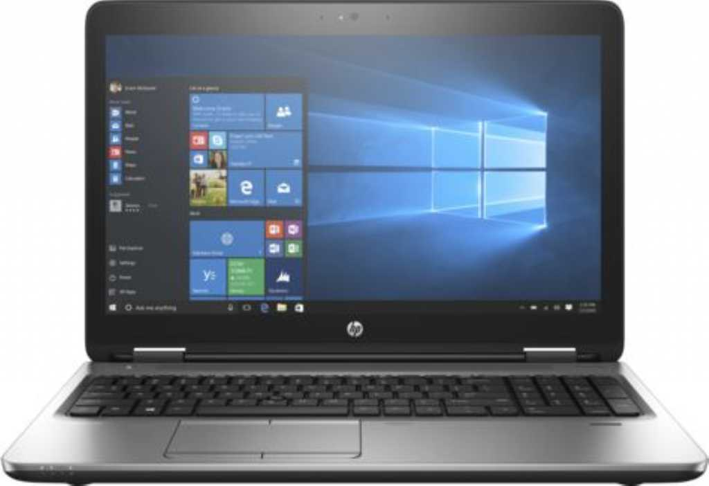 Hp ProBook 650 G3 (Z2W47EA) Laptop