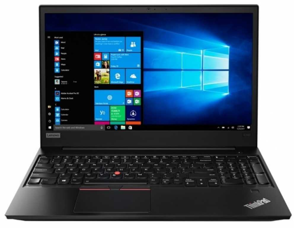 Lenovo 20KS003APB Laptop