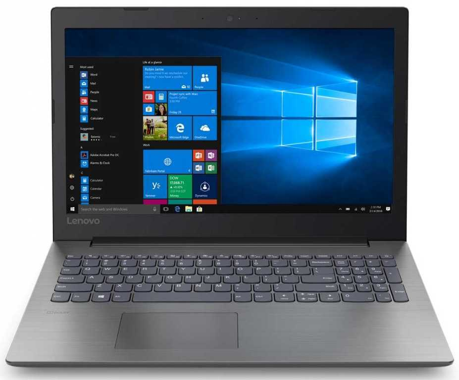 Lenovo 81D2009DPB Laptop