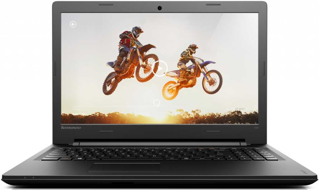Lenovo IDEAPAD 100-15IBD Laptop
