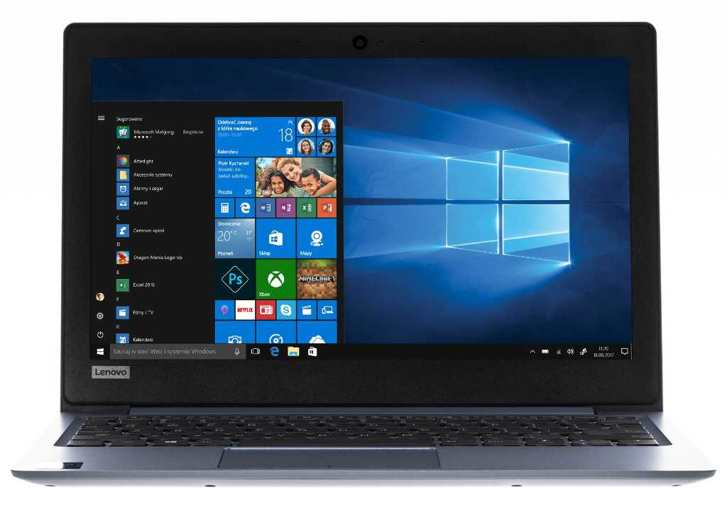 Lenovo IdeaPad 120S-11 (81A400KNPB) Laptop