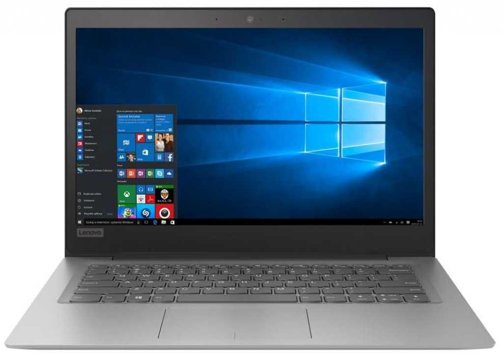 Lenovo IdeaPad 120S-14IAP Laptop