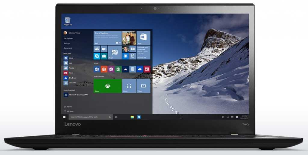 Lenovo ThinkPad T460s (20F90040PB) Laptop