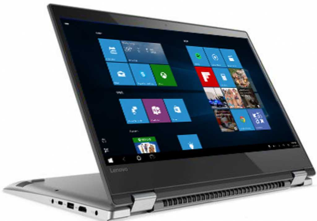 Lenovo Yoga 520-14IKB Laptop