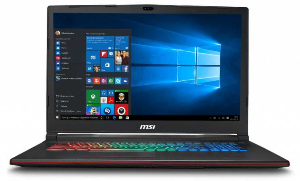 Msi 8RE-422PL Laptop