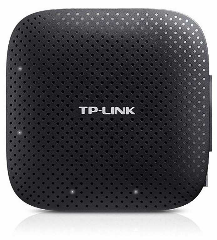 Tp-link UH400 4 porty USB 3.0