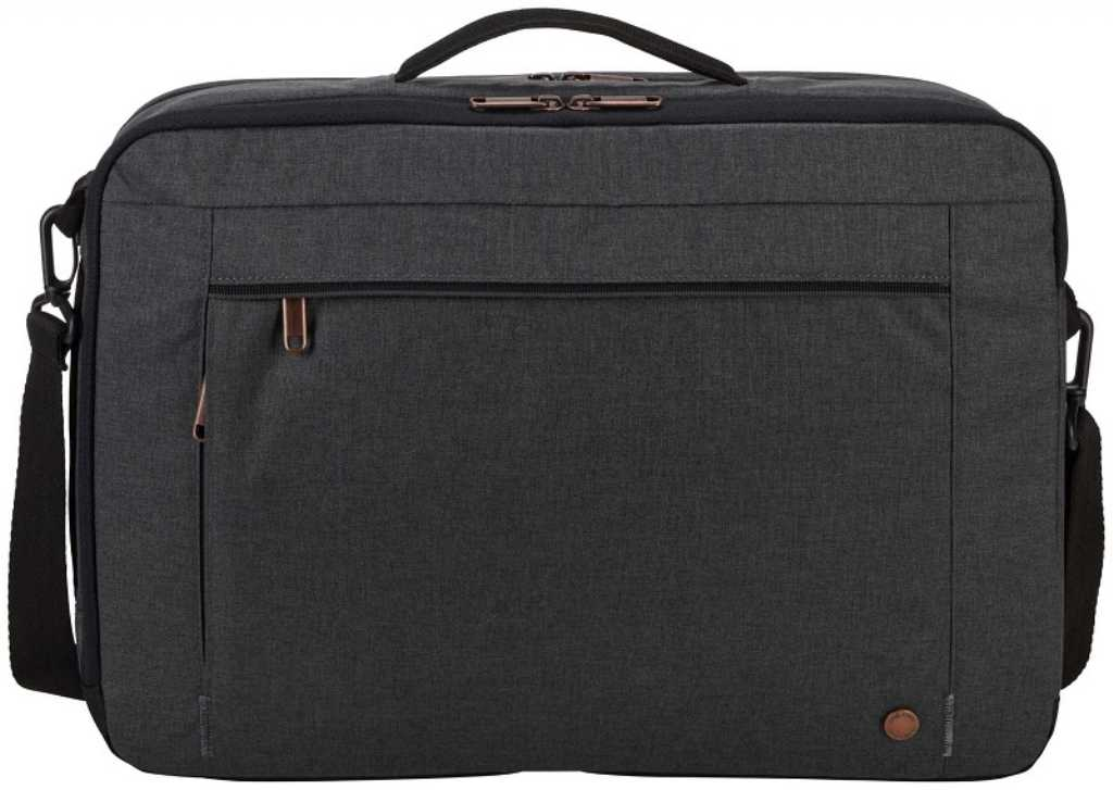 Case logic Era Convertible 15.6 cala Szary Torba