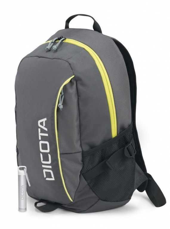 Dicota Backpack Power Kit Premium Torba