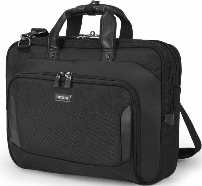 Dicota Top Traveller Business 14-15.6 (D31093) Torba