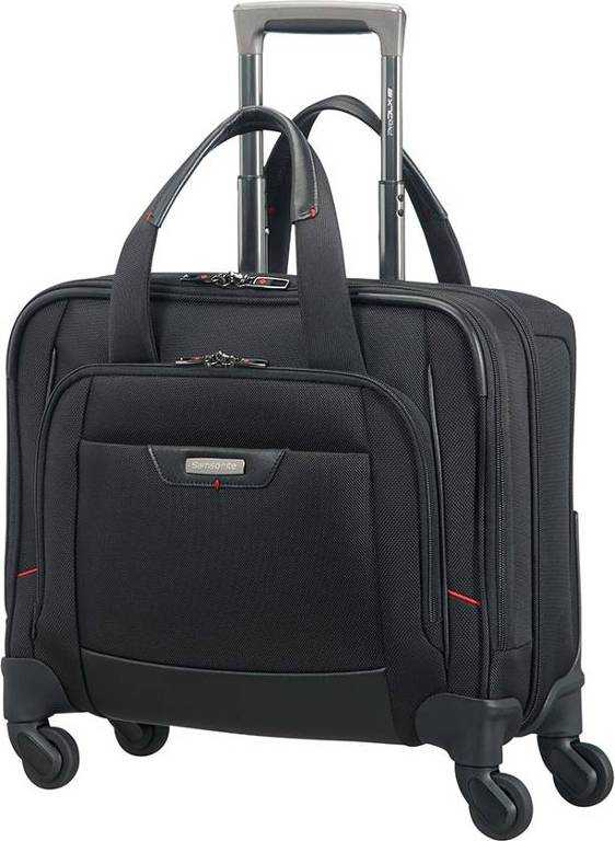 Samsonite 763611041 pro-DLX 4 Business 16.4 cali Torba