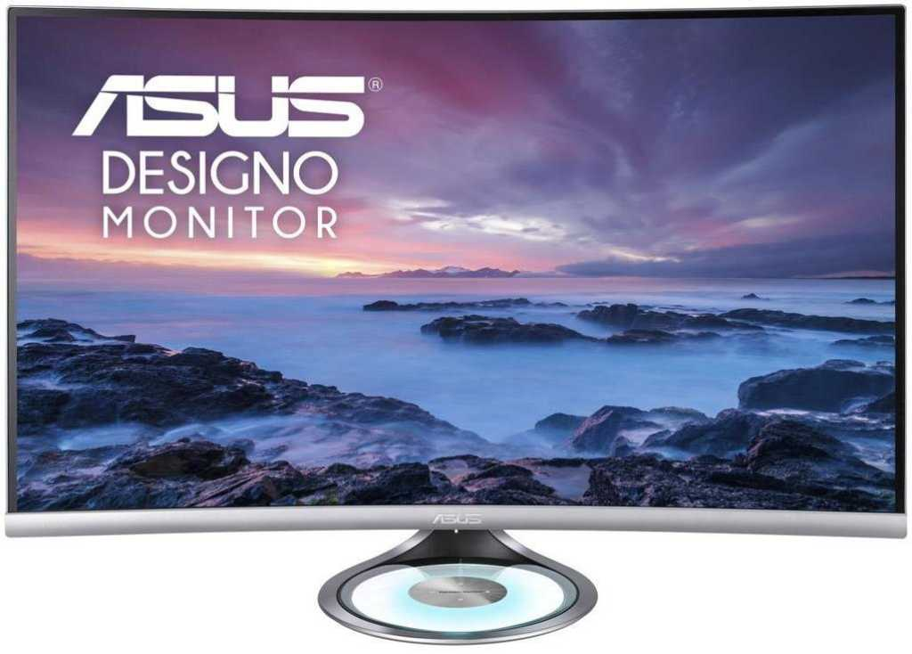 Asus MX32VQ Monitor