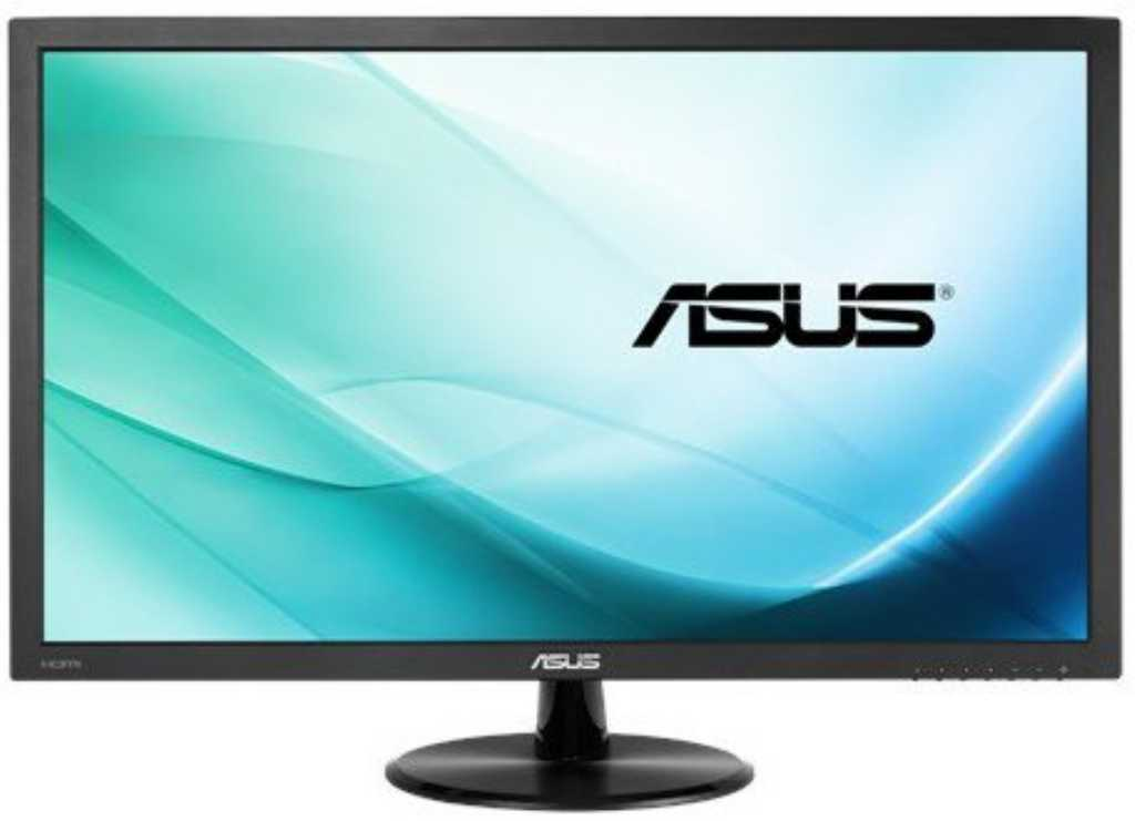 Asus VP247HA Monitor