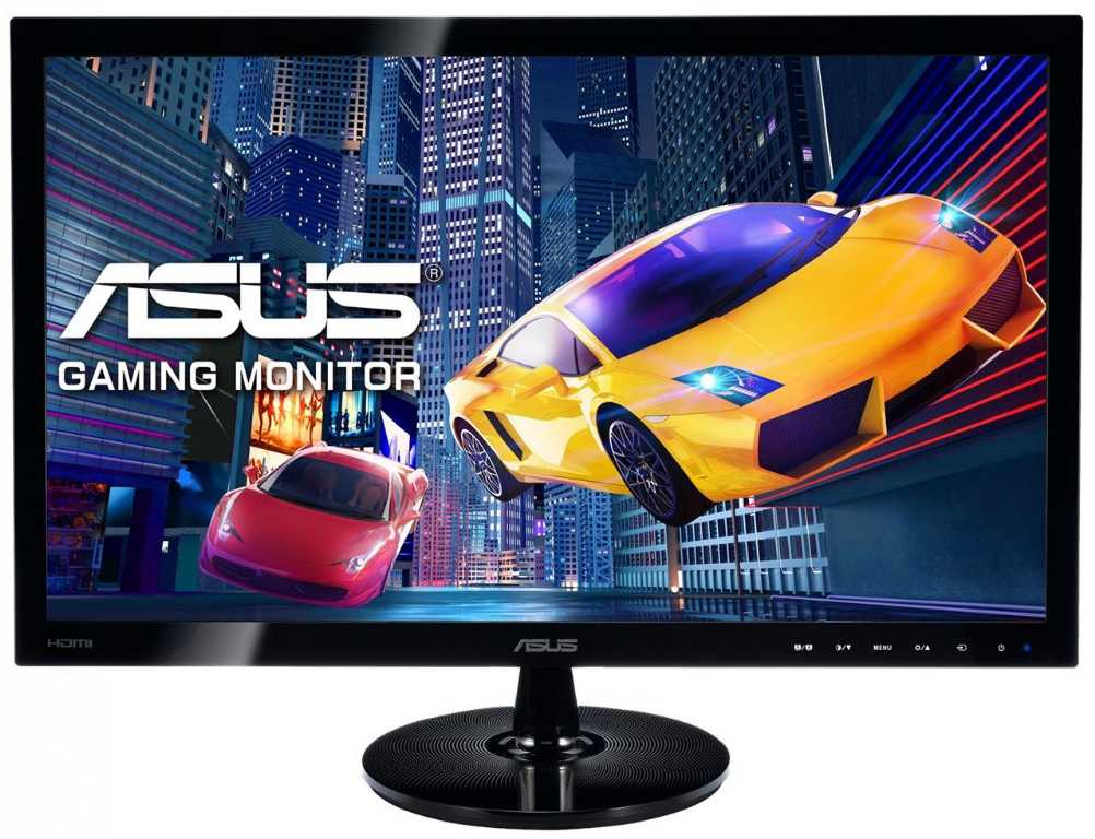 Asus VS248HR Monitor