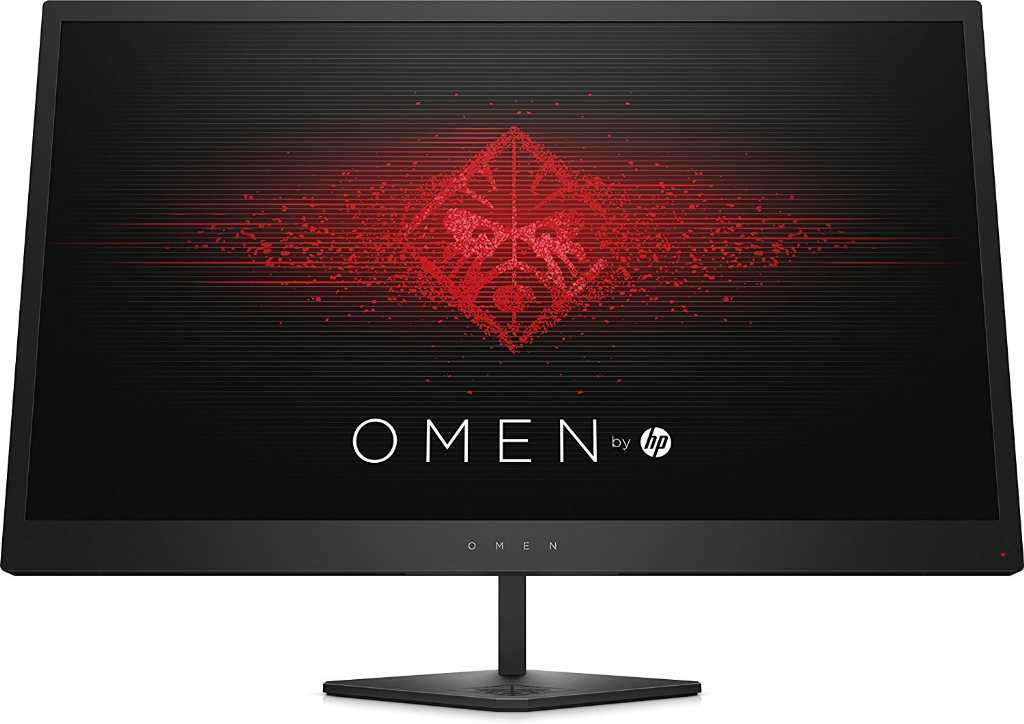 Hp Omen 25 Monitor