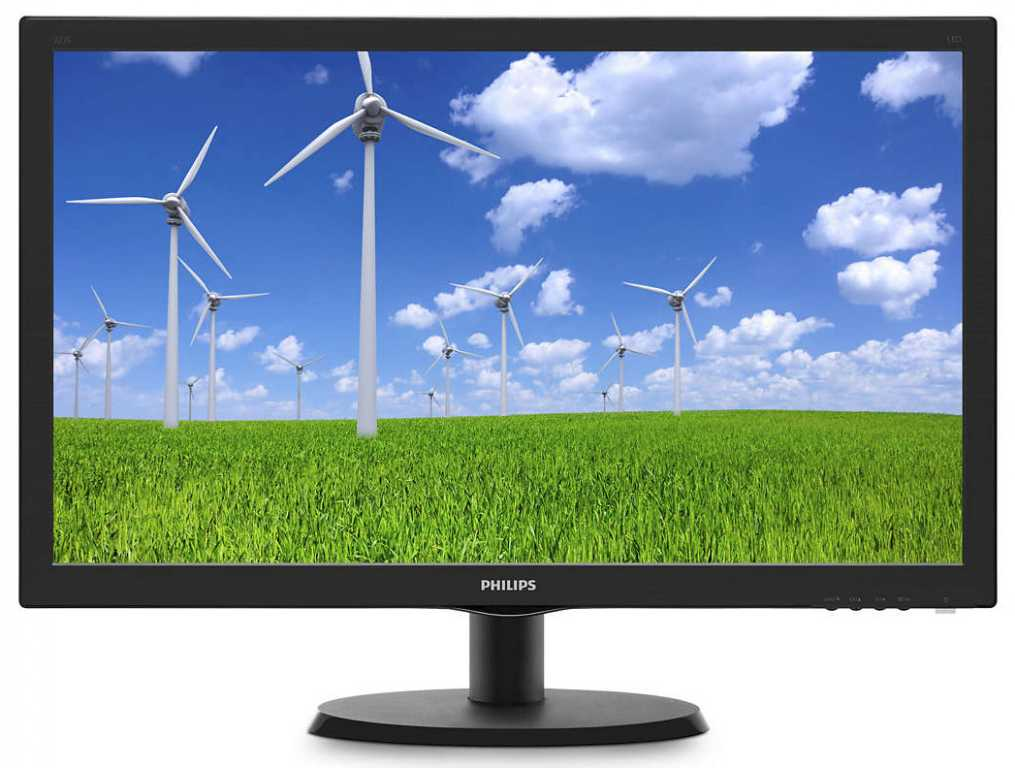 Philips 223S5LSB/00 Monitor