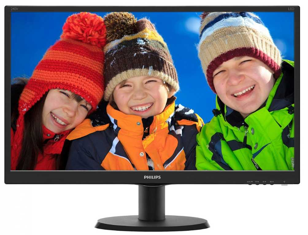 Philips 243V5LSB5/00 Monitor
