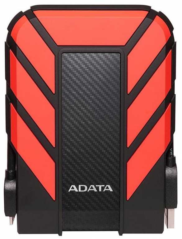 Adata DashDrive Durable HD710P Dysk twardy