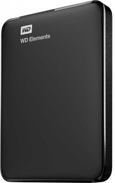 Wd Elements Portable Dysk twardy