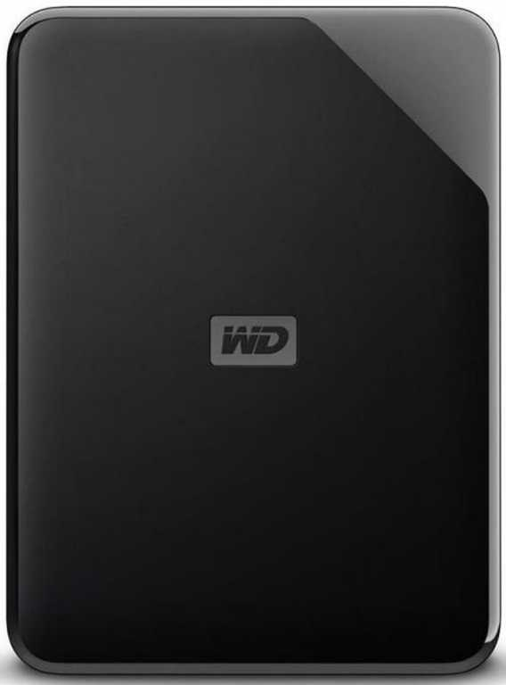 Western digital Elements SE Dysk twardy