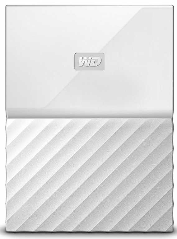 Western digital My Passport Dysk twardy