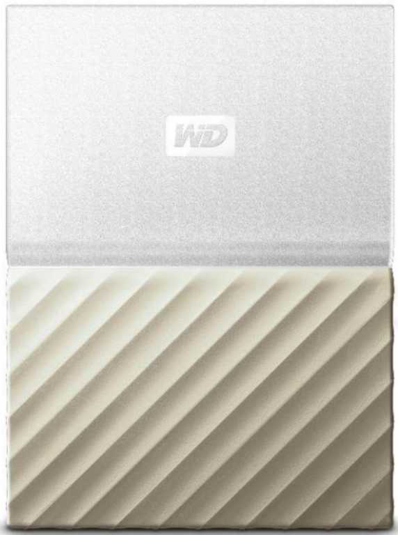 Western digital My Passport Ultra Dysk twardy