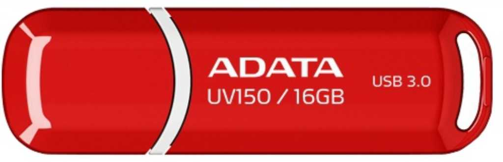 Adata DASHDRIVE UV150 16GB Pamięć