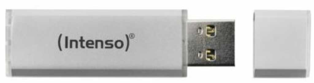 Intenso ULTRA LINE 128 GB USB 3.0 Pamięć