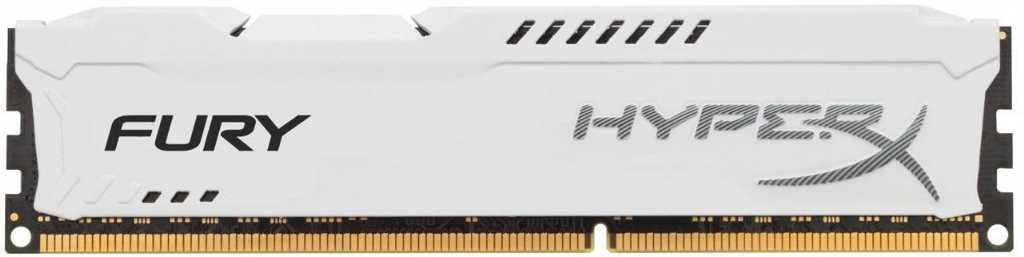 Kingston HX318C10FW/4 Pamięć RAM
