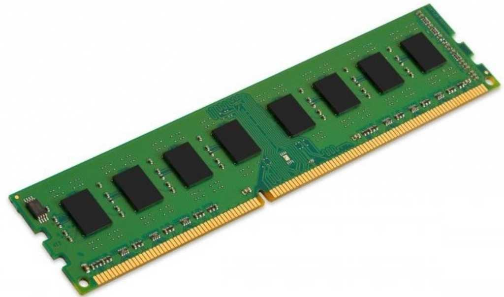 Kingston KVR13N9S8/4 Pamięć RAM