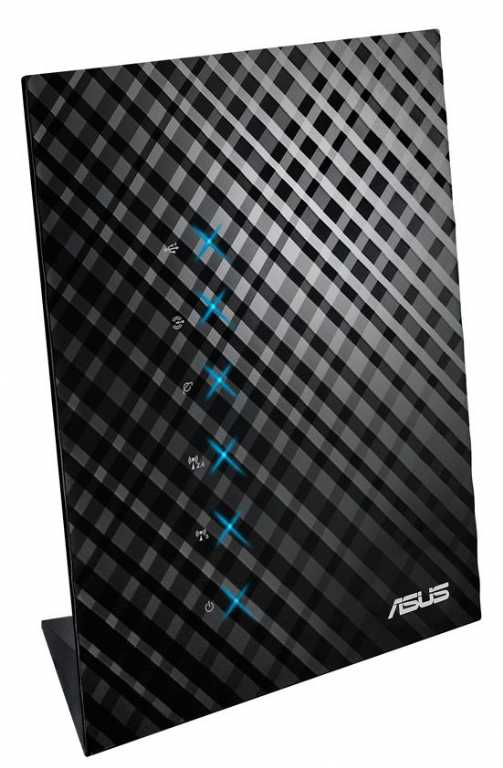 Asus RT-AC52U Router